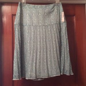 Dress Barn Skirts - Skirt Size 4 Dress Barn NWT